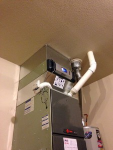 new air filtration system