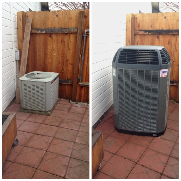 Benefits of a new air conditioner