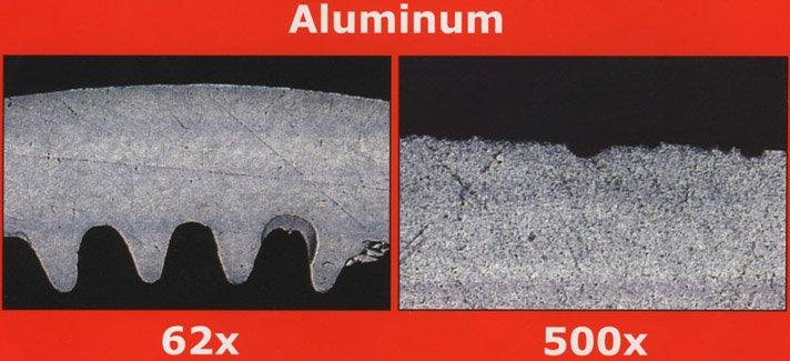Trane All-Aluminum Evaporator Coil
