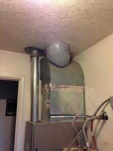 bad duct design