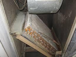 slab evaporator coil