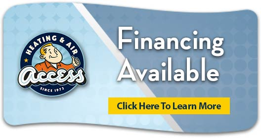 boise hvac financing