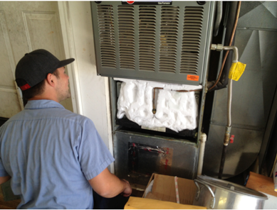 Access Heating & Air Conditioning Services